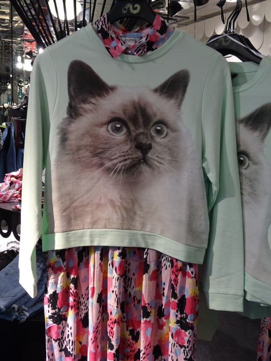 I would have bought this but imagine the judgemental stares in England