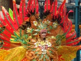 An exotic weekend in the London sun – FestivalAsia!