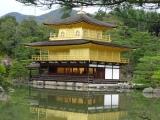 Kyoto gold and silver: Kinkaku-ji andGinkaku-ji