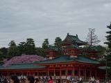 Kyoto secret garden: HeianShrine