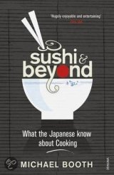 Book review: Sushi and Beyond
