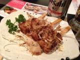 Japanese birthday dinner at Hare &Tortoise