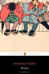 Book review: Botchan