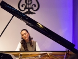 Interview with Japanese pianist Ayako Fujiki!
