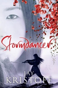 Stormdancer (Lotus War #1) - Jay Kristoff
