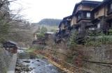 Onsen-hopping in Kurokawa