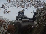 Kicking back inKumamoto