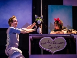 Kiki's Delivery Service – see the magic onstage!