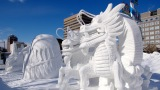 Take me to… Sapporo Snow Festival!