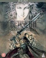 WIN Berserk Collector's Edition onblu-ray!