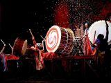 Yamato drummers take onLondon