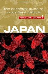 Reading 'Japan – CultureSmart!'