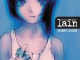 WIN Serial Experiments Lain Collector's Edition