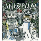 WIN 'Museum: A Magical Colouring Adventure'!