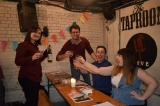 Sophie's Japan Blog first charity pubquiz!