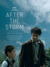 After the Storm – coming to cinemas 2ndJune!