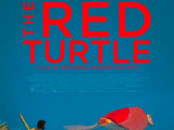 The Red Turtle in cinemas now!