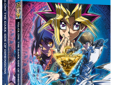 Watching 'Yu-Gi-Oh! The Dark Side of Dimensions'
