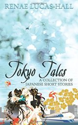 Reading 'Tokyo Tales: A Collection of Japanese Short Stories'