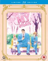 I love 'My LoveStory!!'