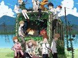 Watching 'Digimon Adventure Tri: The Movie' Part1