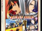 A somewhat historical analysis of 'SamuraiWarriors'