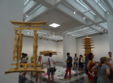 Japan Pavilion at the Venice Biennale 2017
