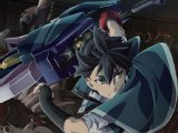 Watching 'God Eater'