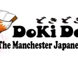 Come say 'hi' at Doki Doki – the Manchester Japanese Festival!
