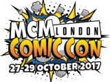 MCM London Comic Con returns 27-29 October!