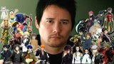 Interview with Johnny Yong Bosch!