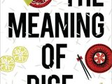 Reading through Japanese food in 'The Meaning of Rice'