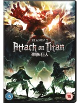 WIN Attack on Titan Season 2!