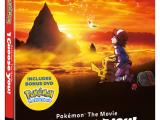 My 20-something thoughts on 'Pokemon The Movie 20'