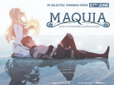 5 reasons to see Maquia on screen!